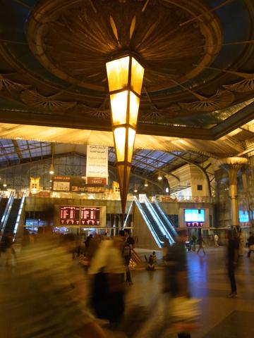 201409 cairo ramsis station