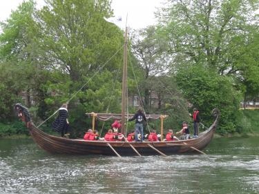 Viking Race-1