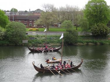 Viking Race-2