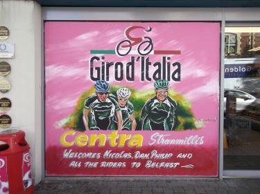 Centra Giro