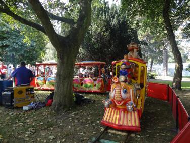Autumn Fair1