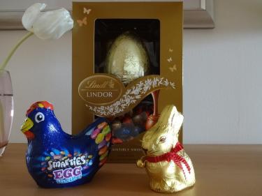 Choco-egg