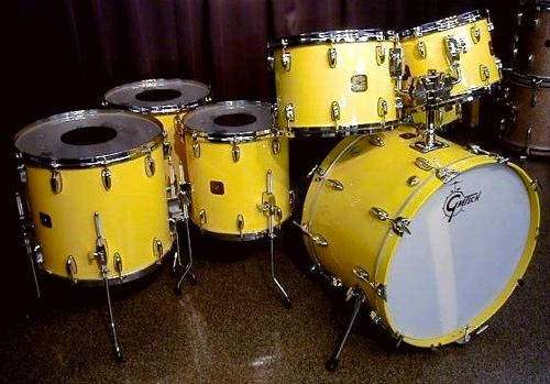 Tony Williams Drum Set