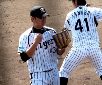 絵日記10・7鳴尾浜西村1