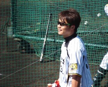 絵日記10・8鳴尾浜良太3