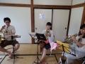 つむり夏合宿 084