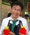 堂山さんプロフ写真