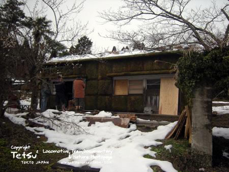 20140220月崎・保線木屋