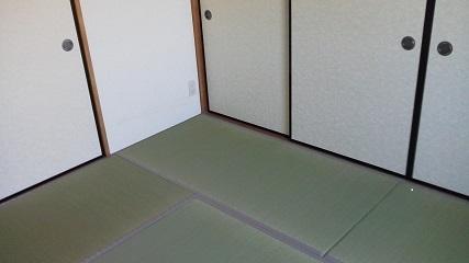 大川邸 畳襖1