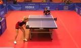 女子アンダー21の試合 チェコオープン2014