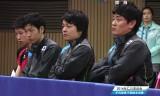 中国VS日本(準決/高画)アジア大会2014
