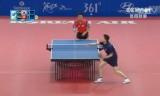 朱世赫VS陳建安(団体)アジア大会2014