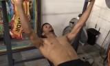 ジャマイカの卓球選手のトレーニング!