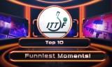ファンキーで面白い卓球動画ベスト10