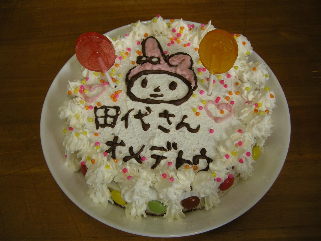 田代さん誕生日01