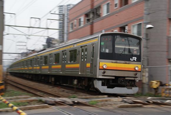 205系-1
