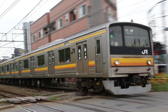 205系-3