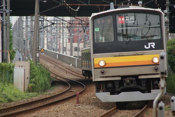 205系-4