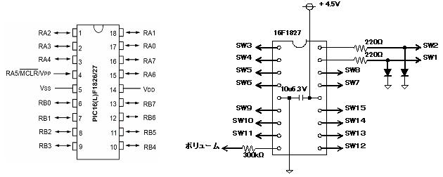 アンパンマンカラオケ修理回路図