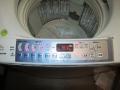 中川区 日立製縦型洗濯機操作不良修理 完了