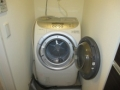 ドラム式洗濯機本体