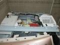 中川区 東芝製ドラム式洗濯機(TWZ8200L)分解