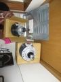 中川区洗濯機異音修理パナソニック交換