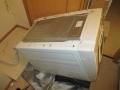 中川区 東芝製洗濯機倒し
