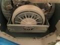 中川区 東芝製洗濯機外し