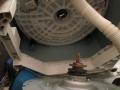中川区 東芝製洗濯機取外