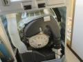 中川区 パナソニック製ドラム洗濯機分解