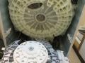 中川区 パナソニック製ドラム洗濯機軸