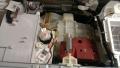 中川区 東芝製ドラム式洗濯機水位センサー