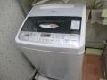津島市 洗濯機内部清掃