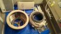 ドラム式洗濯機NAVR1000部品清掃前