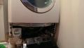 ドラム式洗濯機NAVR1000確認