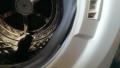 中川区パナソニック製ドラム式洗濯機故障