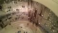 清須市 日立製洗濯機分解清掃前ドラム