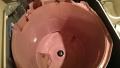 清須市 日立製洗濯機分解清掃後水槽