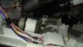 中川区 パナソニック製ドラム式洗濯機循環ポンプ