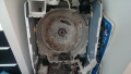 清須市 パナソニック製ドラム式洗濯機分解清掃前