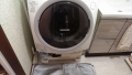 中村区 東芝製ドラム式洗濯機分解清掃試運転