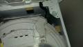 中川区 パナソニック製洗濯機修理箇所