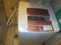 中川区 日立製洗濯機風呂水不良