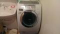 ドラム式洗濯機NAVR1000