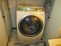 中川区 パナソニック製ドラム洗濯機