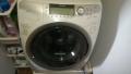 東芝製ドラム式洗濯機修理
