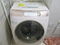 中川区 東芝製ドラム式洗濯機(TWZ8200L)
