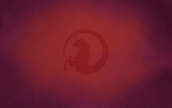Ubuntu 14.10 壁紙コンテスト Utopic Unicorn