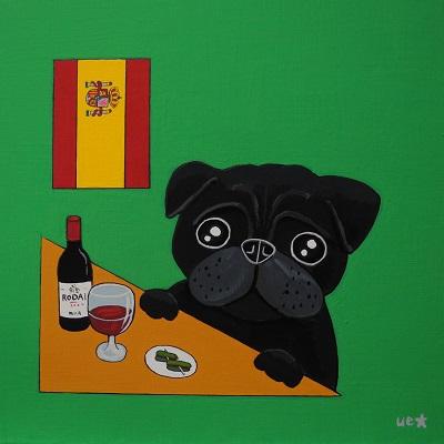 Spainbarブログ